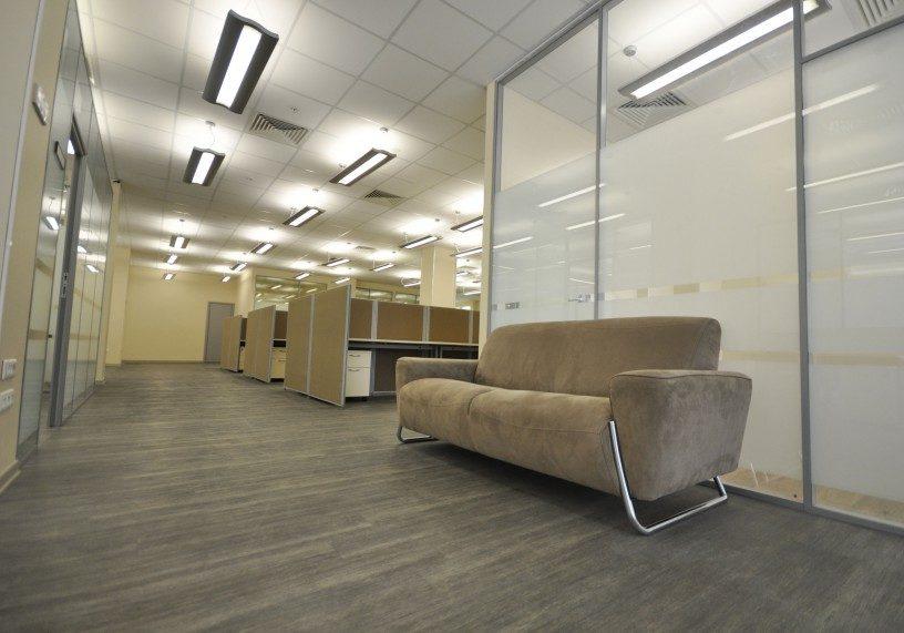 Дизайн проект офиса в Минске